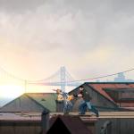 Скриншот Furious Jack – Изображение 2