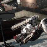 Скриншот Metal Gear Rising: Revengeance - Blade Wolf – Изображение 5