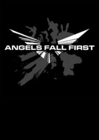 Обложка Angels Fall First