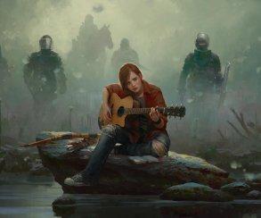 В Naughty Dog работают над The Last of Us 2