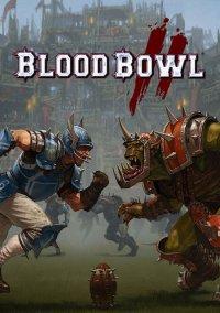 Обложка Blood Bowl 2