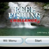 Скриншот Reel Fishing Challenge