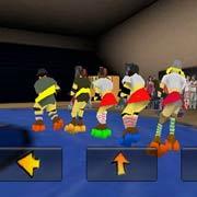 Обложка Roller Derby