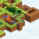 Скриншот Skyling: Garden Defense – Изображение 11