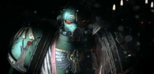 Warhammer 40,000: Eternal Crusade. Видео #1