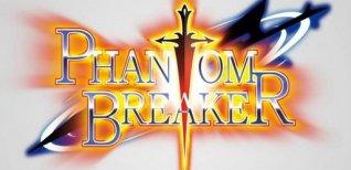 Phantom Breaker. Видео #2