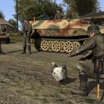 Скриншот Iron Front: Liberation 1944 – Изображение 28