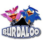 Обложка Burdaloo