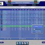 Скриншот International Cricket Captain 2011 – Изображение 6