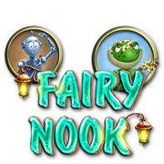 Обложка Fairy Nook