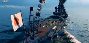 World of Warships. Японские крейсеры