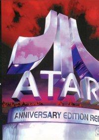 Atari Anniversary Edition Redux – фото обложки игры