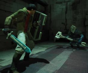 На старте Oculus Rift ждет собственный Зельда-клон