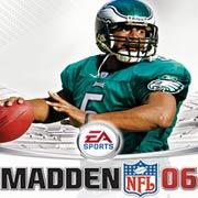 Обложка Madden NFL 06