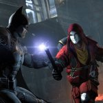 Скриншот Batman: Arkham Origins – Изображение 27