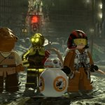 Скриншот Lego Star Wars: The Force Awakens – Изображение 1