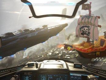 Торрент-обзор #1. Call of Duty: Infinite Warfare не зашла у «пиратов»