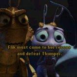 Скриншот Disney/Pixar: A Bug's Life
