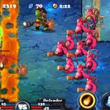 Скриншот Defender 2