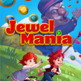 Скриншот Jewel Mania