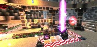 FortressCraft2D. Видео #2