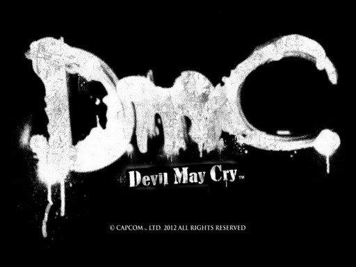 DmC. Геймплей