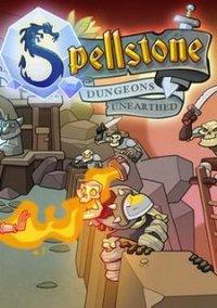 Обложка Spellstone