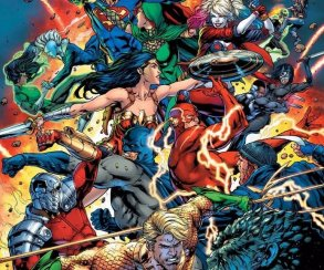 Кто выиграл в сражении Отряда Самоубийц и Лиги Справедливости?