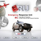 Скриншот The Red Cross Game: Emergency Response Unit