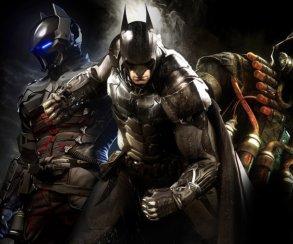 PC-версию Arkham Knight тестировали 10 человек, консольную – 100