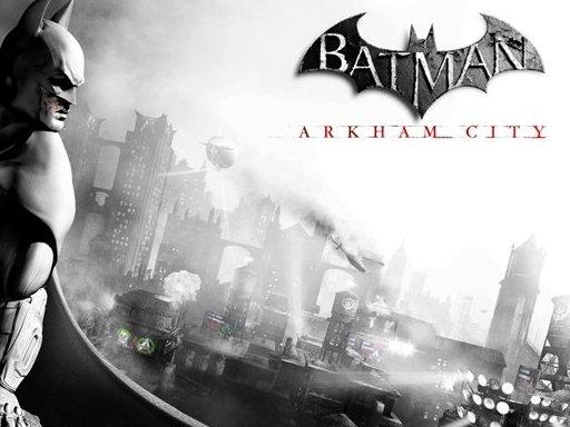 Batman: Arkham City | First gameplay