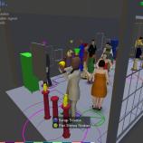 Скриншот SpyParty