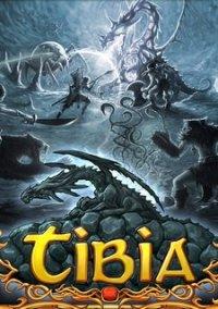 Обложка Tibia