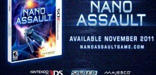 Nano Assault. Видео #1
