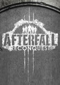 Обложка Afterfall: Reconquest