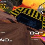 Скриншот Wipeout XL – Изображение 2