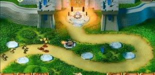 Brightest Kingdom TD. Демонстрация игрового процесса