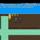 Скриншот EvilQuest