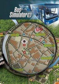 Обложка Bus Simulator 16