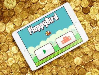 Игра в одно касание: почему Flappy Bird работает