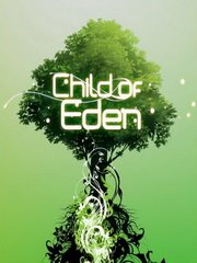 Обложка Child of Eden