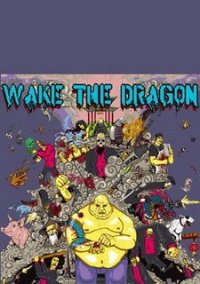 Обложка Wake the Dragon