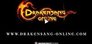 Drakensang Online. Видео #6
