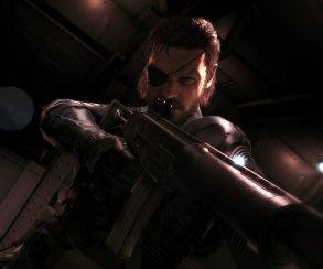 Metal Gear Solid V: The Phantom Pain появится на PS4 и Xbox One