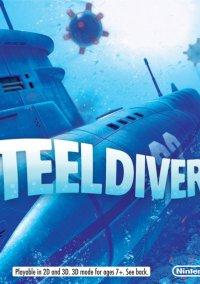 Обложка Steel Diver