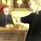 Скриншот Shadows on the Vatican. Act 2: Wrath