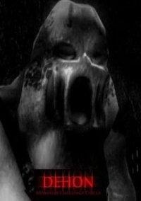 Обложка Dehon Monster Challenge Circus