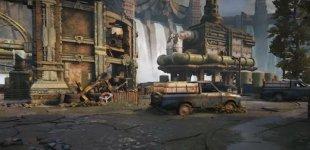 Gears of War 4. Мультиплеерная карта Dam