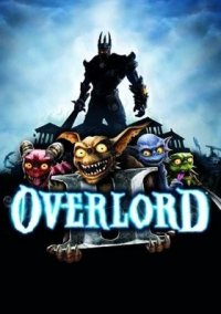 Обложка Overlord 2