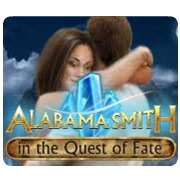 Обложка Alabama Smith in the Quest of Fate